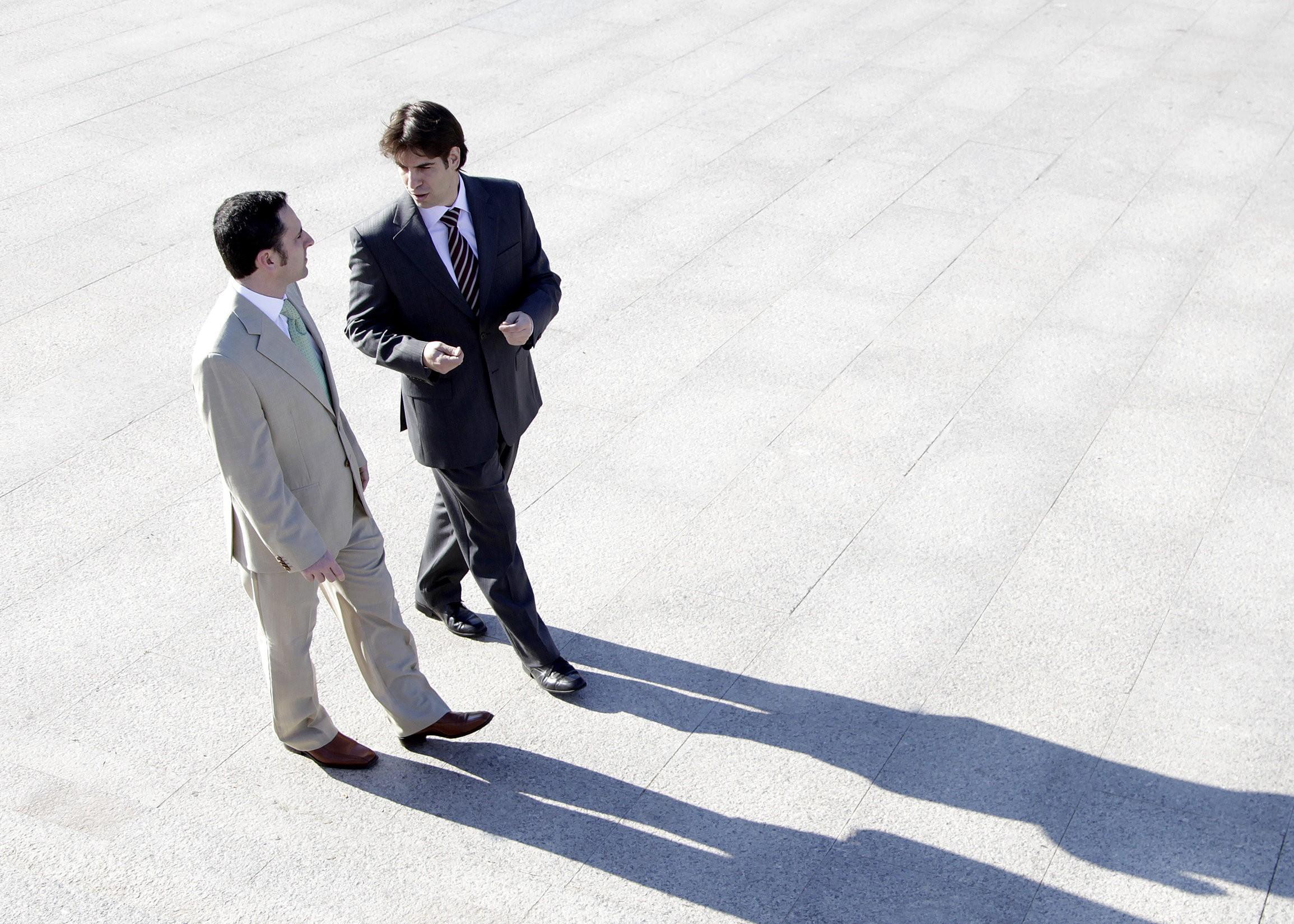 Systemisches Coaching für Profis