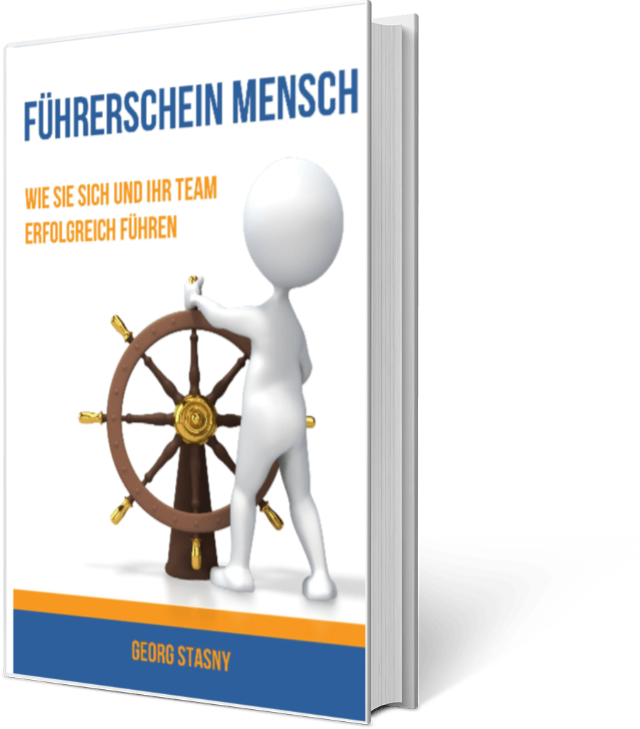 Wie Sie sich und Ihre Teams erfolgreich führen